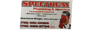 Spectrum Plumbing & Heating